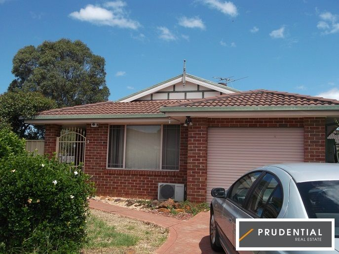 15 Gardenia Place, Macquarie Fields NSW 2564, Image 0