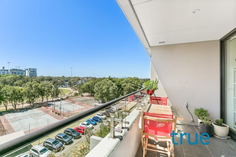 402/20 Levey Street, Wolli Creek NSW 2205, Image 1
