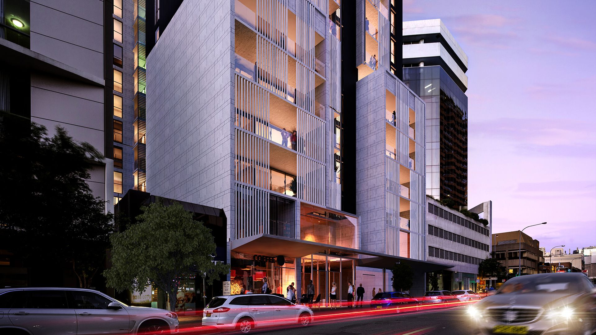 Oxford Street, Bondi Junction NSW 2022, Image 6