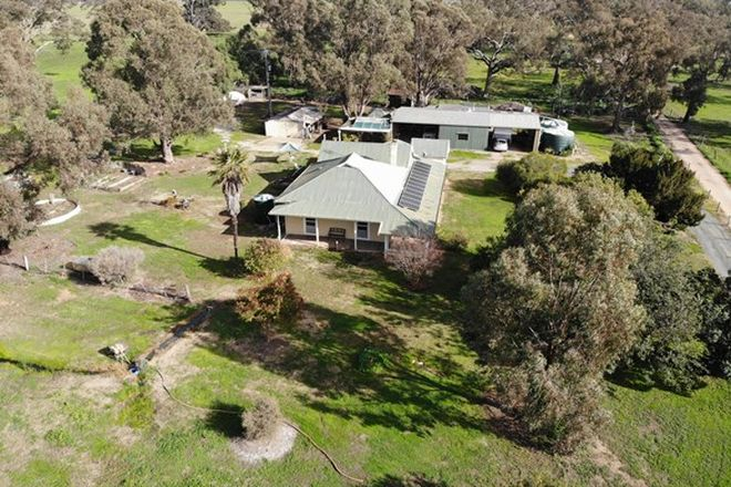 Picture of 721 Weller Road, WYUNA EAST VIC 3620