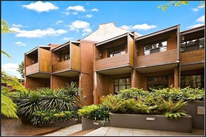 Picture of 13/13-15 Oxford Street, PADDINGTON NSW 2021