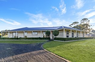 Picture of 849 Warrnambool-Caramut  Road, Mailors Flat VIC 3275