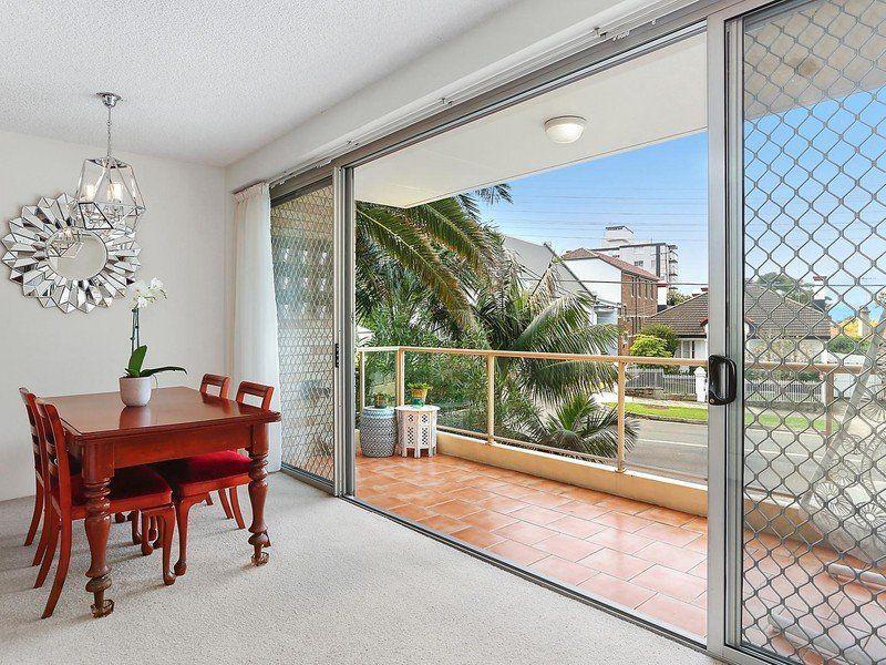 1/7 Leichhardt Street, Waverley NSW 2024, Image 2