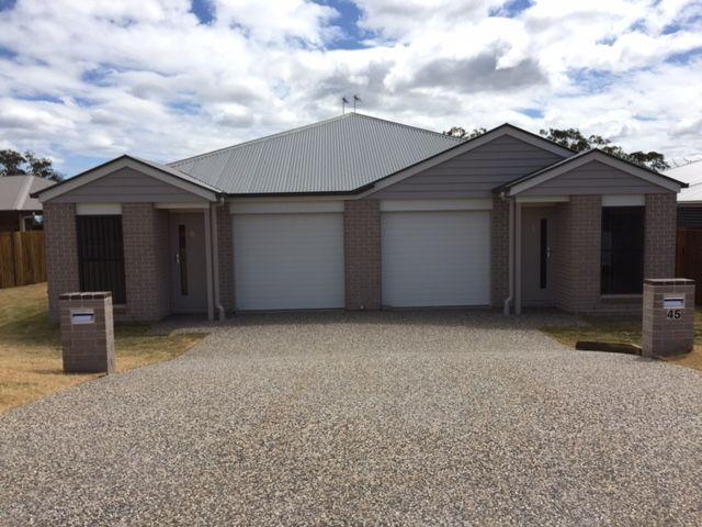 1/45 Sanctuary Drive, Cranley QLD 4350, Image 0