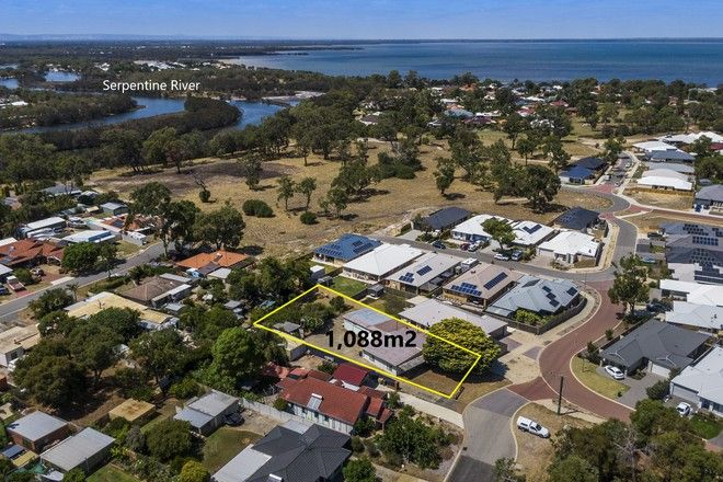 Picture of 20 Riverview Street, COODANUP WA 6210
