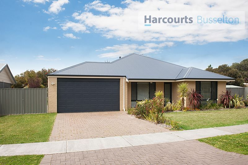 29 Dolphin Road, West Busselton WA 6280, Image 0