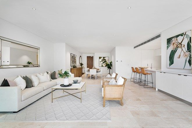 Picture of 9/18 Cambridge  Street, CAMMERAY NSW 2062