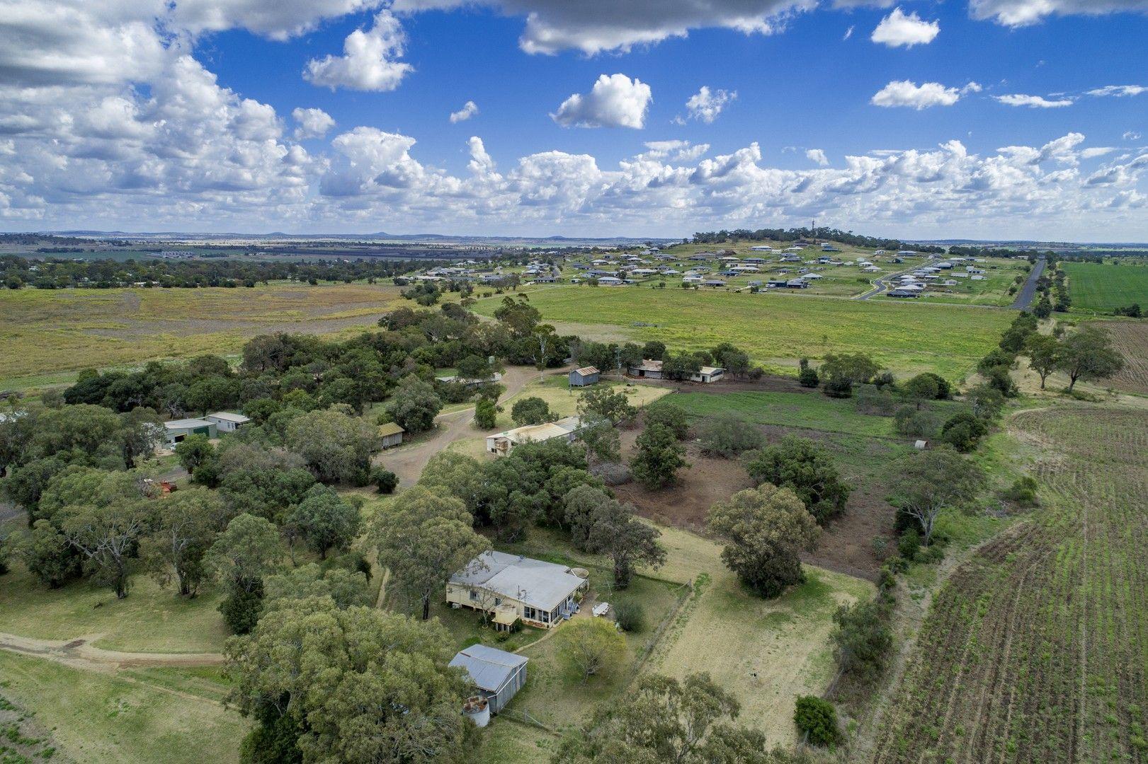 'Brooklea' 167 Storeys Road, Cutella QLD 4352, Image 0