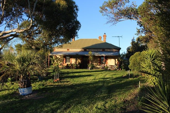 Picture of 3871 PRINCES HIGHWAY, ASHVILLE SA 5259