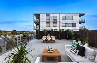 Picture of 403/6B Evergreen Mews, Armadale VIC 3143