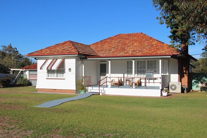 Picture of 67 Derribong St, TRANGIE NSW 2823