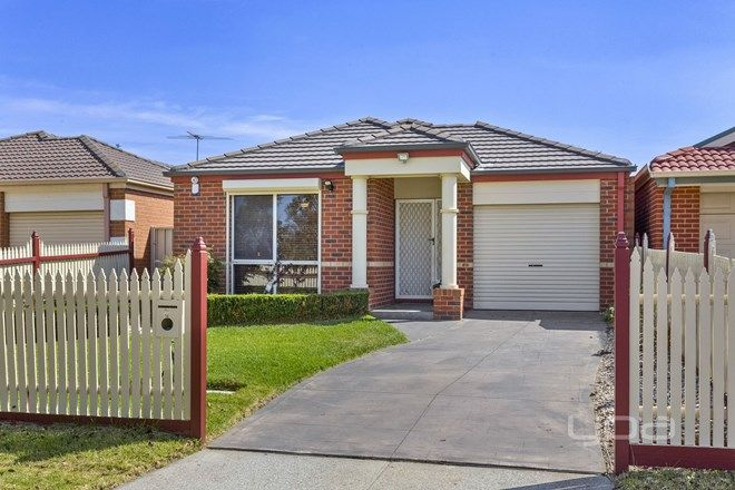 Picture of 14 The Parkway, TARNEIT VIC 3029