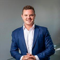 Brenton Hebrard, Sales representative