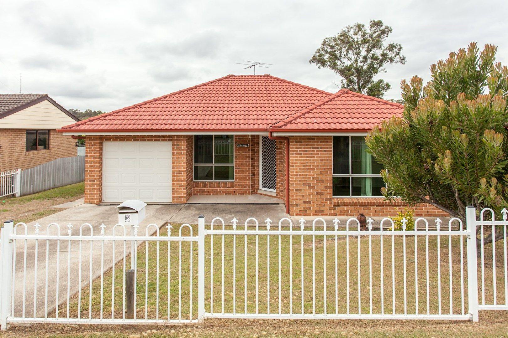 5 Prince Street, Bellbird NSW 2325, Image 0