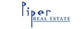 Logo for Piper Real Estate