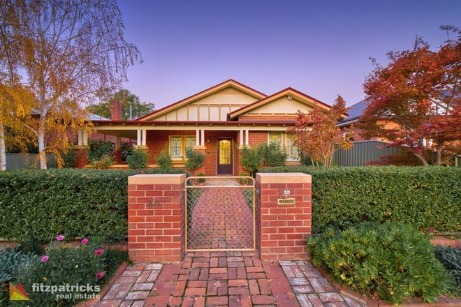 Picture of 29 Best Street, WAGGA WAGGA NSW 2650