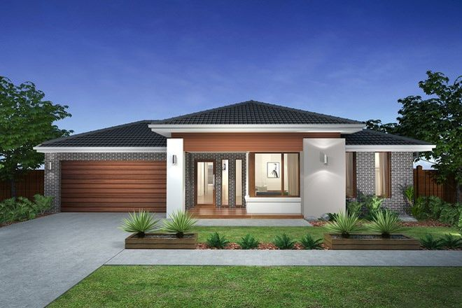Picture of Lot 1736 Stonehill Estate, BACCHUS MARSH VIC 3340