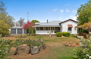 Picture of 3282 Oakey-Pittsworth Road, Springside QLD 4356