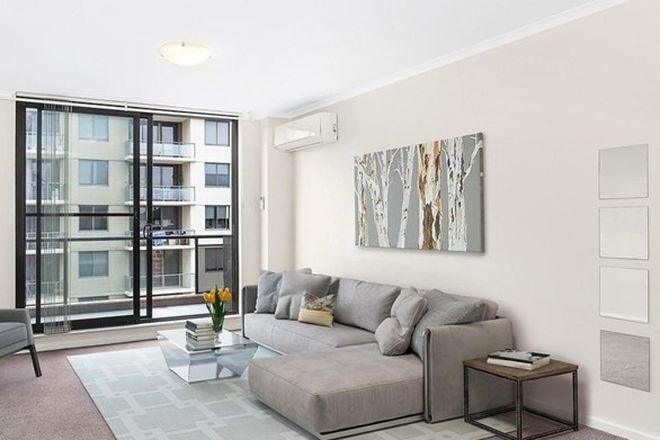 Picture of 2702/32 Orara Street, WAITARA NSW 2077