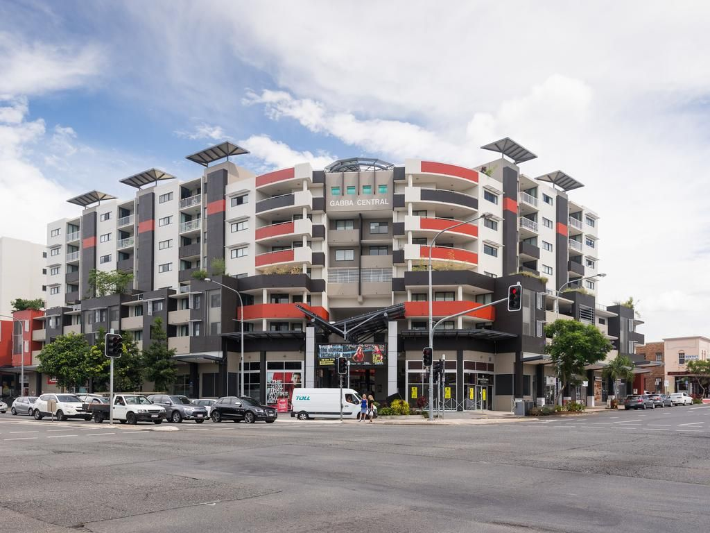 357/803 Stanley Street, Woolloongabba QLD 4102, Image 0