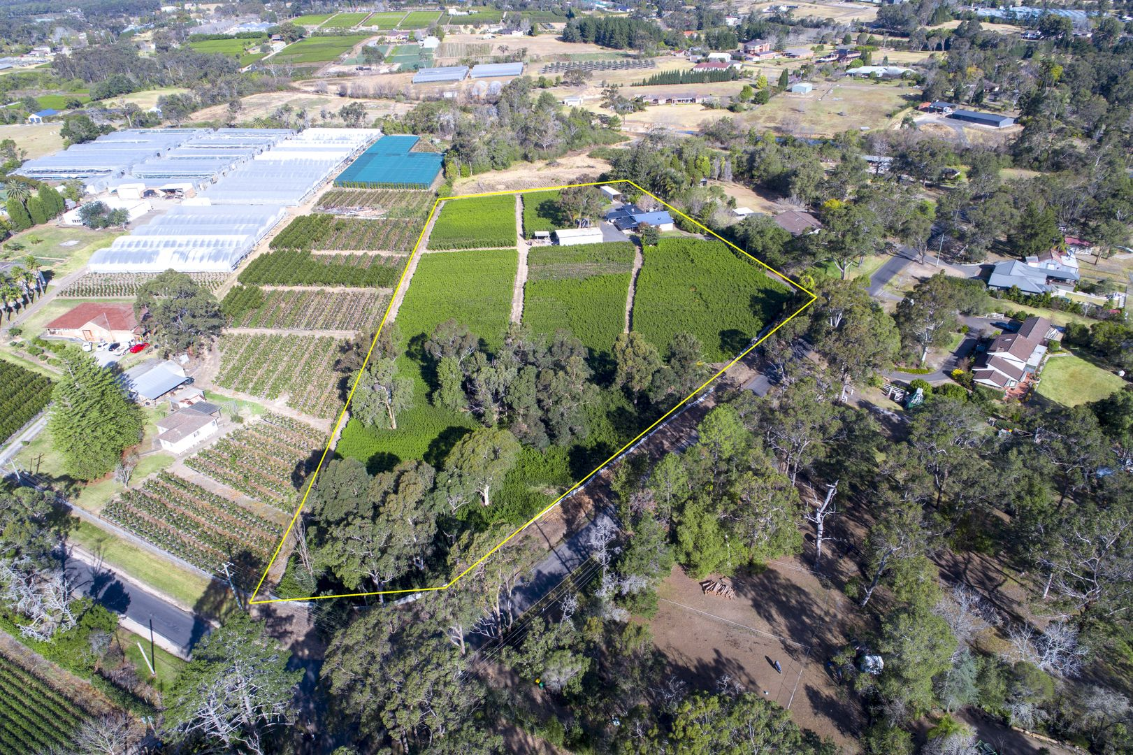 18 Cairnes Road, Glenorie NSW 2157, Image 1