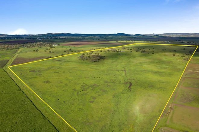 """Picture of """"Butler's"""" Hoffmans Road, WYREEMA QLD 4352"""