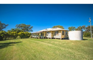 Picture of 815 Upper Ulam Road, Bajool QLD 4699