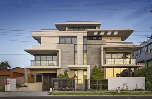 Picture of 106/750 Station Street, Box Hill VIC 3128