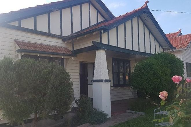 Picture of 8 Ferry Crescent, BRUNSWICK WEST VIC 3055