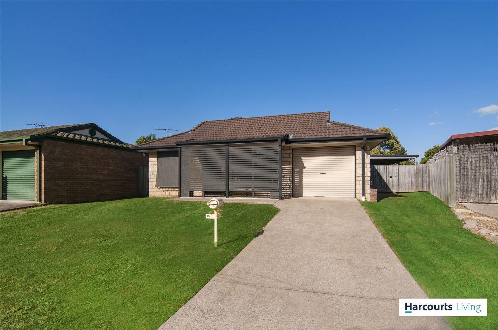 15 Tamborine Street, Loganholme QLD 4129, Image 0