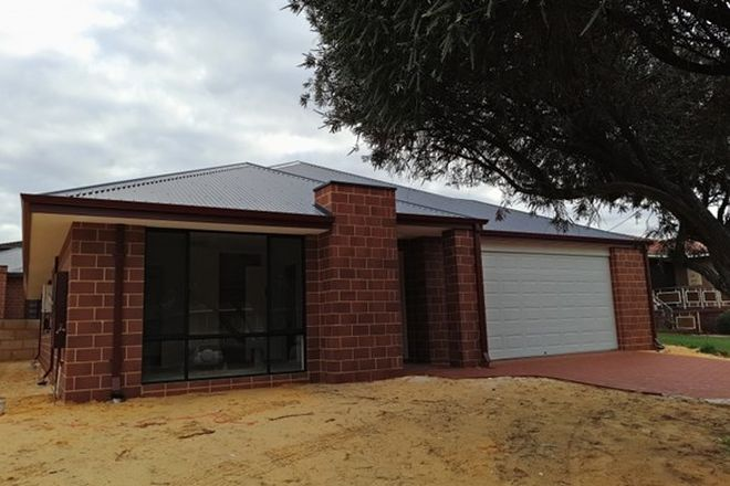 Picture of 1/9 Stonehouse Crescent, BENTLEY WA 6102