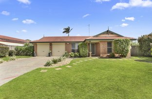 Picture of 18 Grevillea Grove, Narellan Vale NSW 2567