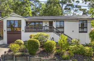 Picture of 21 Mullion Close, Hornsby Heights NSW 2077