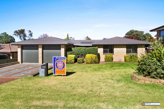 Picture of 14 Richardson Avenue, ARMIDALE NSW 2350