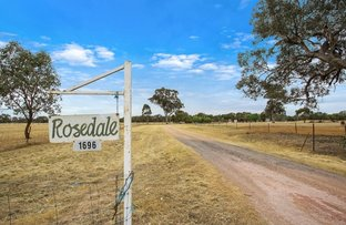 Picture of 1696 Cummings Rd, Walla Walla NSW 2659