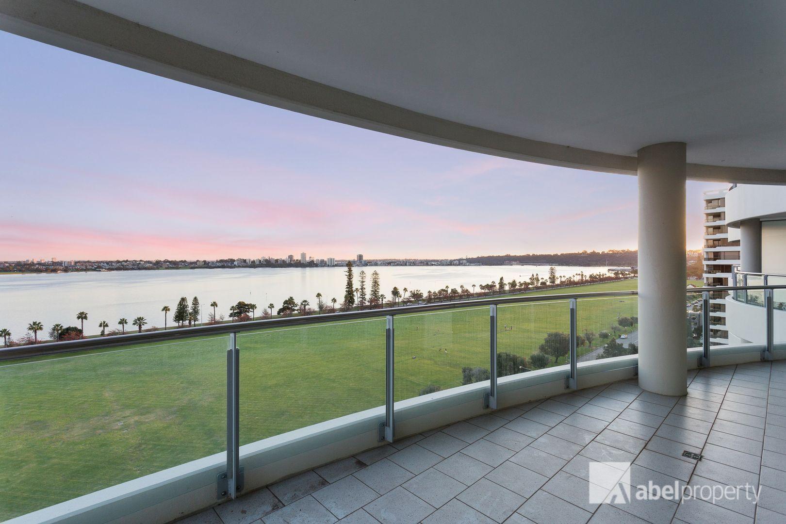 91/42-52 Terrace Road, East Perth WA 6004, Image 1