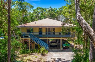 Picture of 6 Redwood Ct, Rainbow Beach QLD 4581