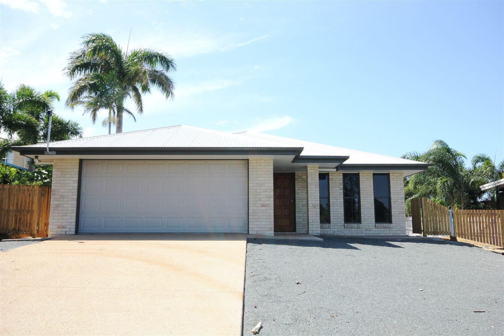 23 Poinciana Ave, Taranganba QLD 4703, Image 0