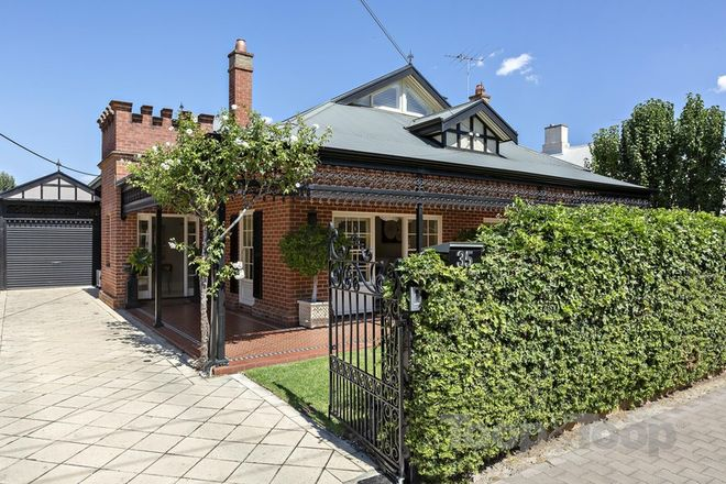 Picture of 35 Eton Street, MALVERN SA 5061