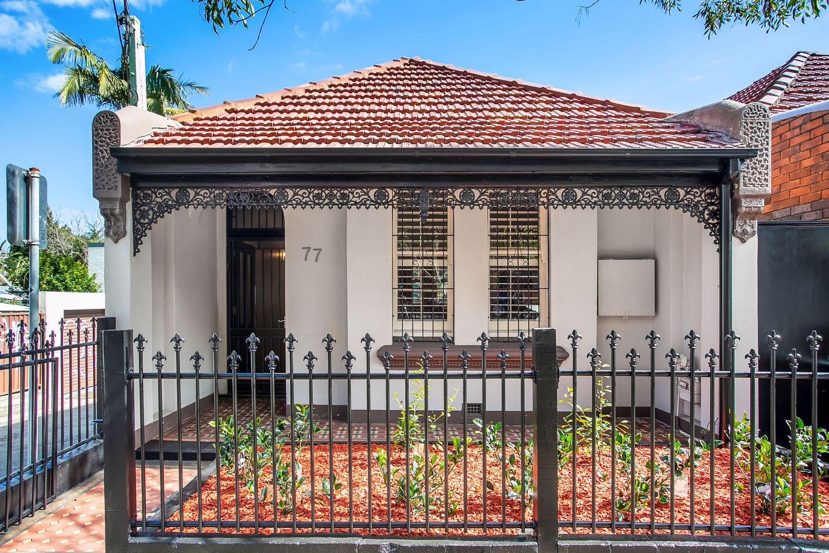 77 Kingston Road, Camperdown NSW 2050, Image 0