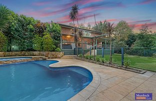 Picture of 11 Heron Court, Castle Hill NSW 2154
