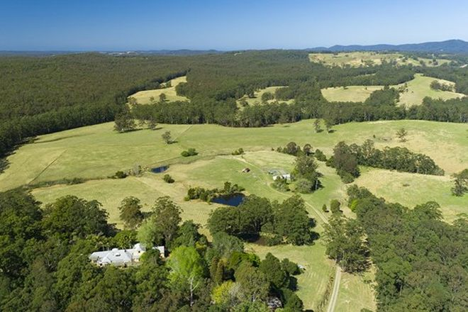 Picture of 312 Ferny Creek Road, WOOTTON NSW 2423