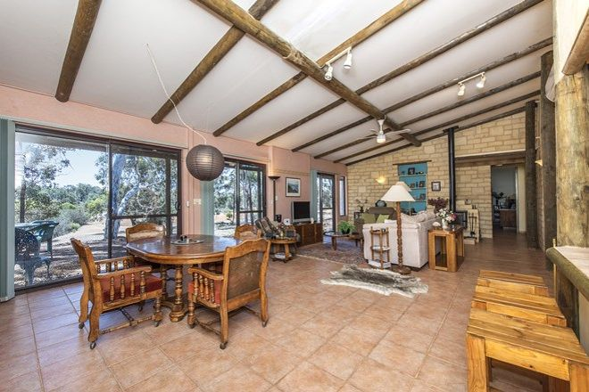 Picture of 207 Mogumber West Road, RED GULLY WA 6503