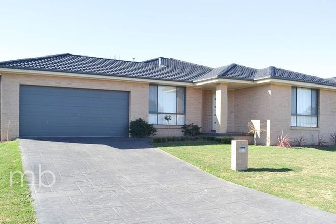 Picture of 28 Brooklands Drive, ORANGE NSW 2800