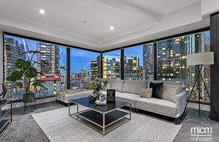 Picture of 1801/7 Riverside Quay, Southbank VIC 3006
