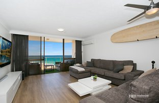 Picture of 9D/50 Old Burleigh Road, Surfers Paradise QLD 4217