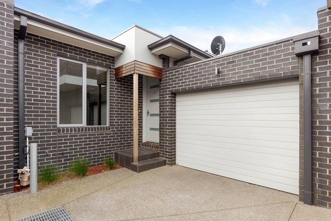 Picture of 4/38 Lothair Street, PASCOE VALE SOUTH VIC 3044