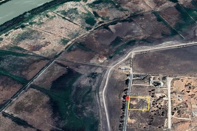 Picture of Lot 709 Kelsey Road, WELLINGTON EAST SA 5259