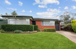 Picture of 12 Mackellar Place, Campbelltown NSW 2560