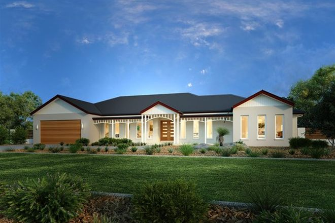 Picture of Lot B, 20 Hodges Street, LETHBRIDGE VIC 3332
